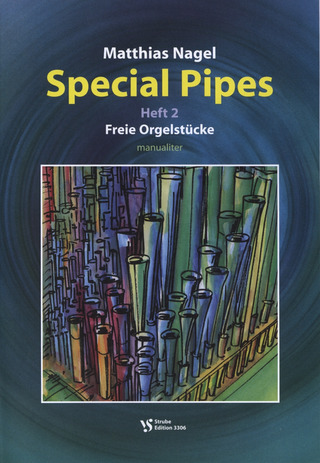 Matthias Nagel: Special Pipes 2