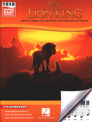 Timothy Rice et al.: The Lion King