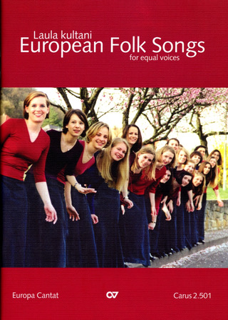 European Folksongs