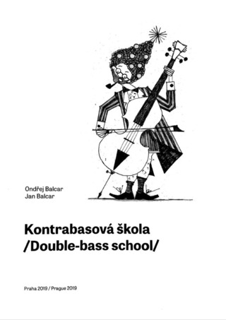Ondřej Balcar et al.: Double-bass school