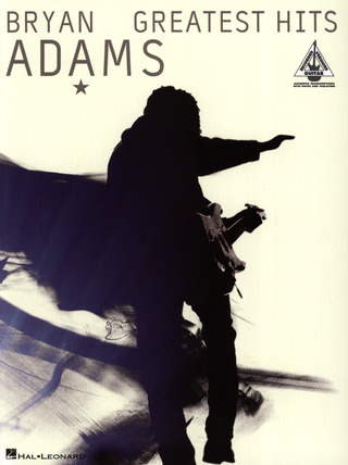 Bryan Adams: Bryan Adams: Greatest Hits
