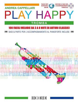 Andrea Cappellari: Play Happy