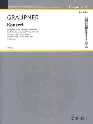 S J G. Wohlgemuth Bach : Ausgewählte Stücke für Altblockflöte und Klavier