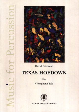 David Friedman: Texas Hoedown