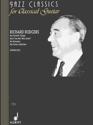Richard Rodgers: Richard Rodgers