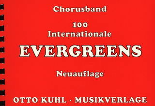 Internationale Evergreens (Chorusband)