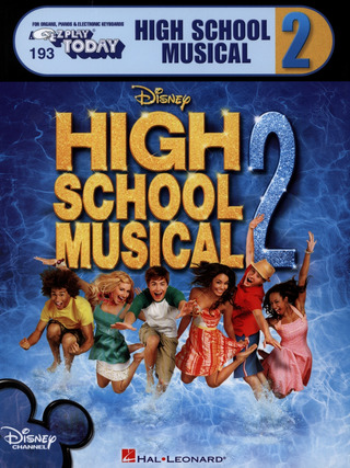 E-Z Play Today 193: High School Musical 2