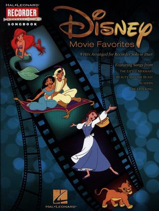 Alan Menken: Disney Movie Favorites