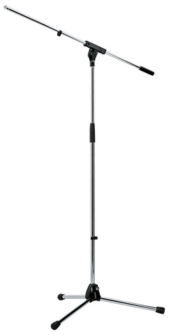 Microphone stand – K&M 210/6