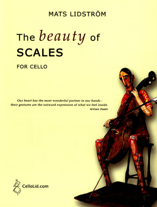 Mats Lidström: The Beauty of Scales