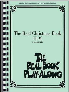 The Real Christmas Book Play-Along (H-M)