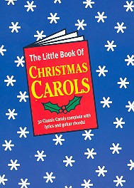 Little Book Of Christmas Carols, The LC