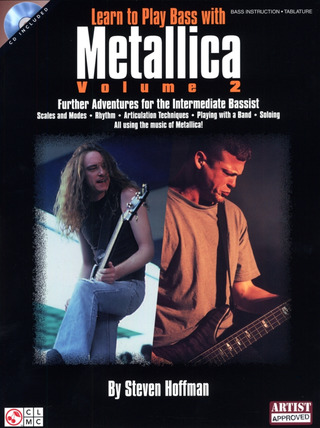 Learn to Play Bass with Metallica 2