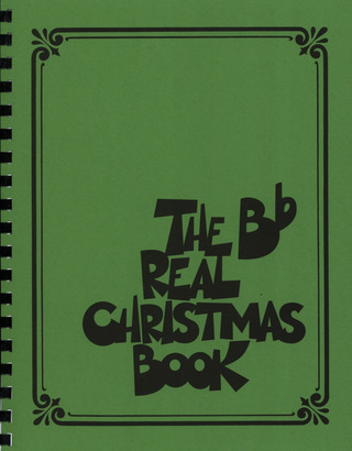 The Real Christmas Book – Bb
