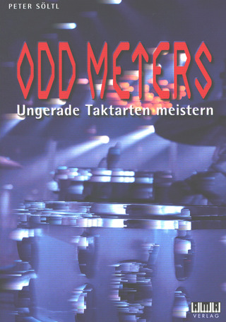 Peter Söltl: Odd Meters