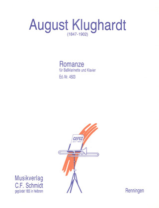 August Klughardt: Romanze