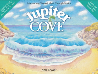 Gustav Holst: Jupiter Cove