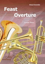 Maes Ernest: Feast Overture