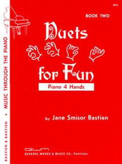 Jane Smisor Bastien: Duets For Fun 2