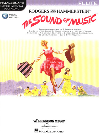 Richard Rodgers: The Sound of Music (Flute)
