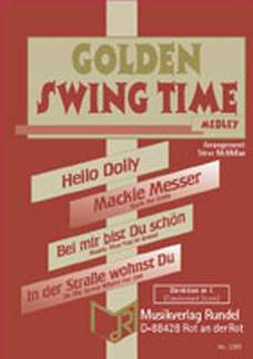 Golden Swing Time - Medley