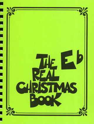 The Real Christmas Book – Eb