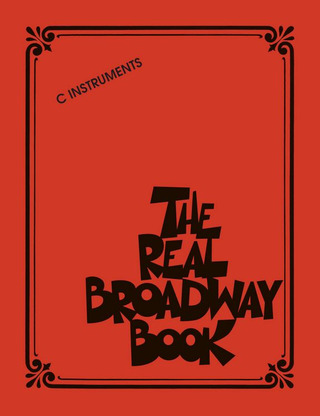 The Real Broadway Book – C