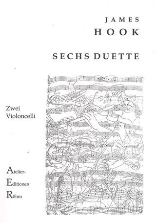 Friedrich August   2 Cellos 9790220406331 22  Kummer Three Duets op