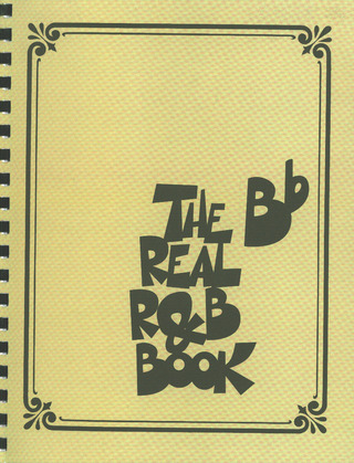 The Real R&B Book – Bb