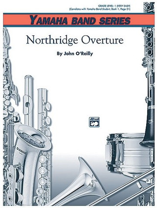 John O'Reilly: Northridge Overture
