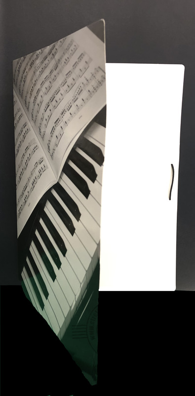 File With Elastic Band – Piano (1)