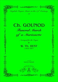 Charles Gounod: Funeral March Of A Marionette