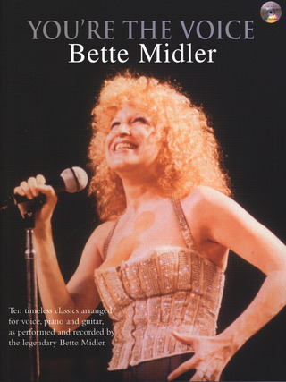 You're the Voice - Bette Midler
