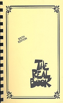 The Real Book 1 - C (Mini)