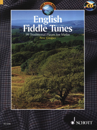 English Fiddle Tunes