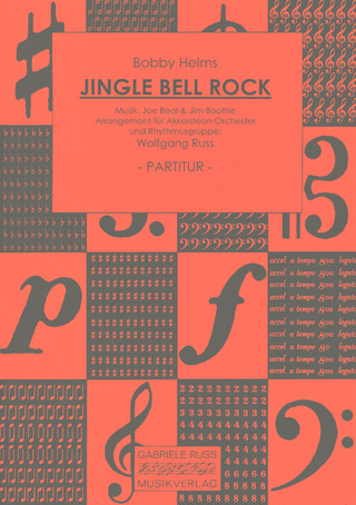 Joe Beal et al.: Jingle Bell Rock