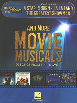 Songs from Movie Musicals