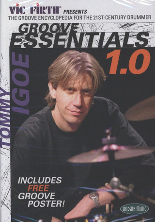 Tommy Igoe: Groove Essentials