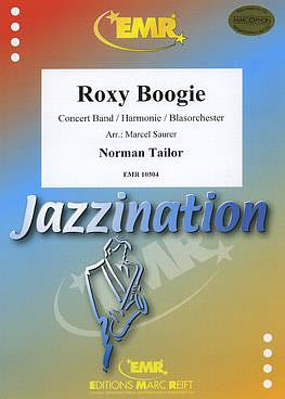 Tailor, Norman: Roxy Boogie