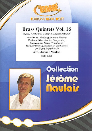 Brass Quintets Vol. 16