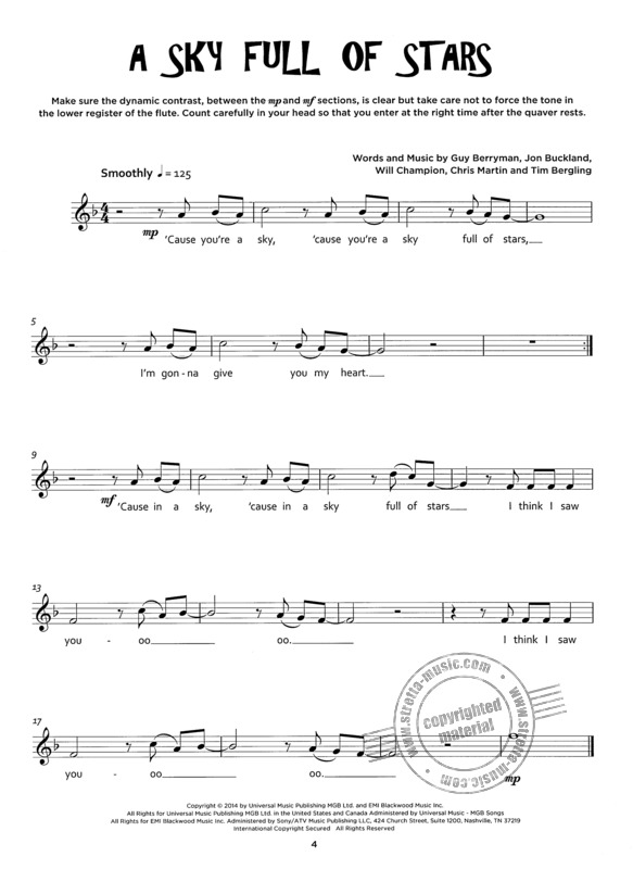 Gradebusters Grade 1 Flute Sheet Music Book//Audio 15 Solos SAME DAY DISPATCH