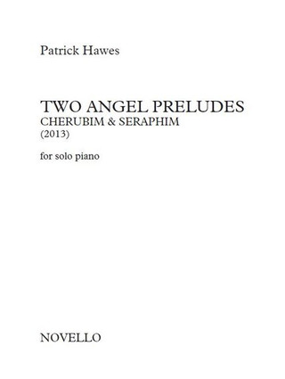 Patrick Hawes: Two Angel Preludes