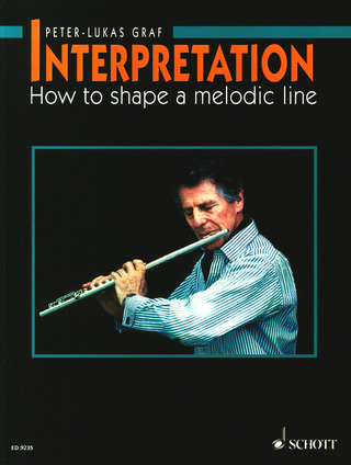 Peter-Lukas Graf: Interpretation