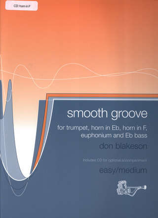 Blakeson Don: Smooth Groove