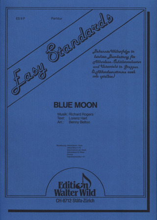 Richard Rodgers: Blue Moon