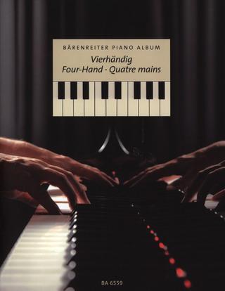 More Hands Lieder Traditionals und Neukompositionen leicht gesetzt für Klavier zu 6 und 8 Händen One Piano