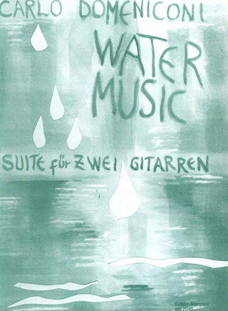 Carlo Domeniconi: Watermusic
