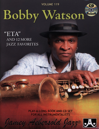 "Bobby Watson - ""Eta"" and 12 More Jazz Favorites"