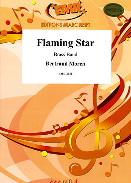 Moren, Bertrand: Flaming Star
