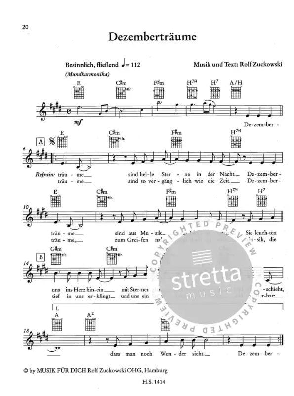 Rolf Zuckowski Weihnachtslieder Texte.Rolfs Grosser Weihnachtsschatz Von Rolf Zuckowski Im